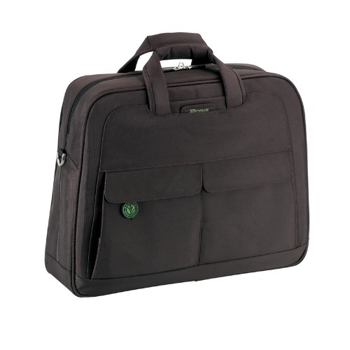 "Targus 15.5"" Business Casual Top Load Bag for EcoSmart Laptops"