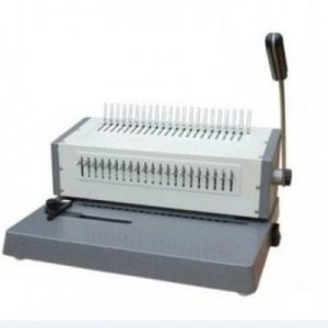 Buyor Comb Binding Machine – 2088
