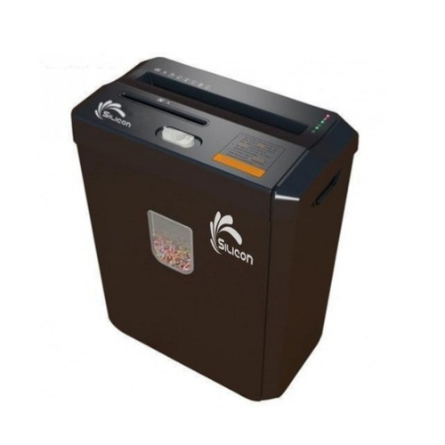 Power paper shredder