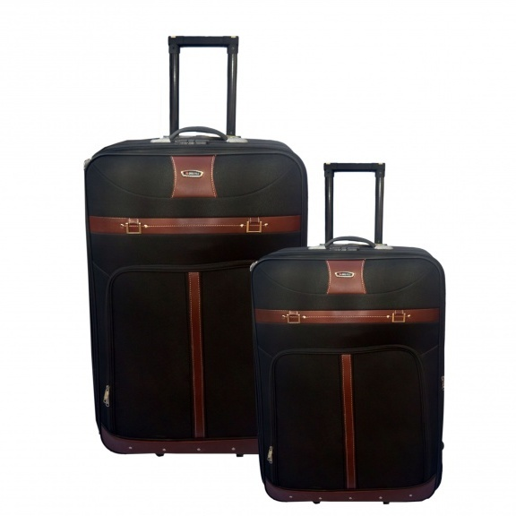 New Trolley Travel Bags 2 Set