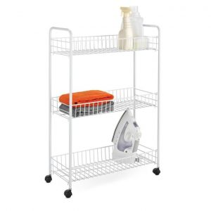 Hi Tech 3-Tier Storage Rack