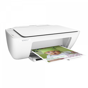 HP 2130 Desk-Jet All-in-One Colored Printer – F5S28A