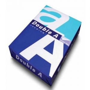 Double A4 Paper – 70gsm
