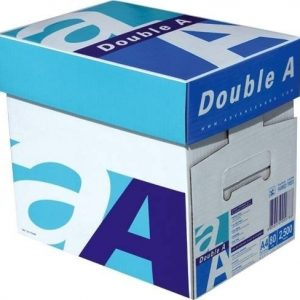 Double A4 Paper 75gsm