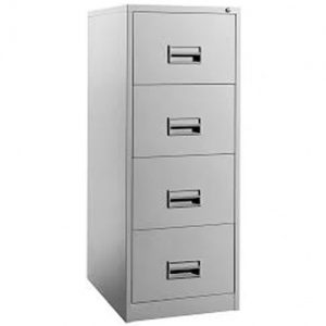 Filing Cabinet – 4 Drawers