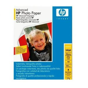 HP Glossy Photo Paper