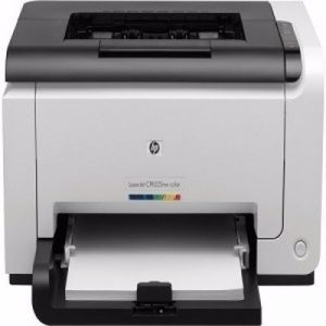 HP LaserJet 1025 Colour Printer