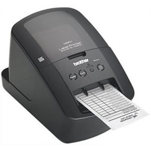 Brother High-Speed Label Printer QL-720NW