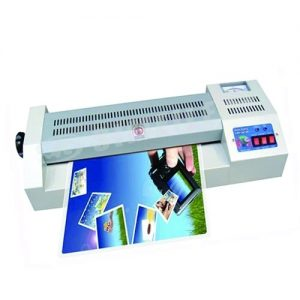 Hot & Cold Laminating Machine
