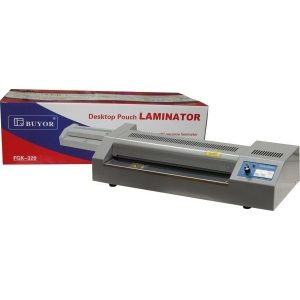 Laminating Machine For ID Card – A3 – A4 & B2 Sized Paper