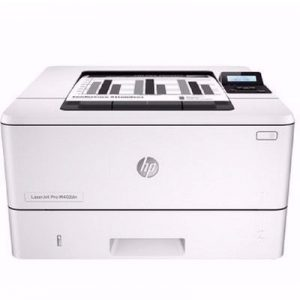 HP LaserJet Pro M402dn Black & White Printer