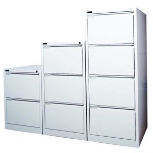 Metal Filing Cabinets – Bundle Offer