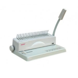 Shirley Plus Comb Binding Machine – 2188