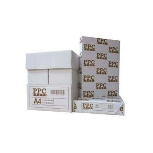 PPC A4 Printing Paper